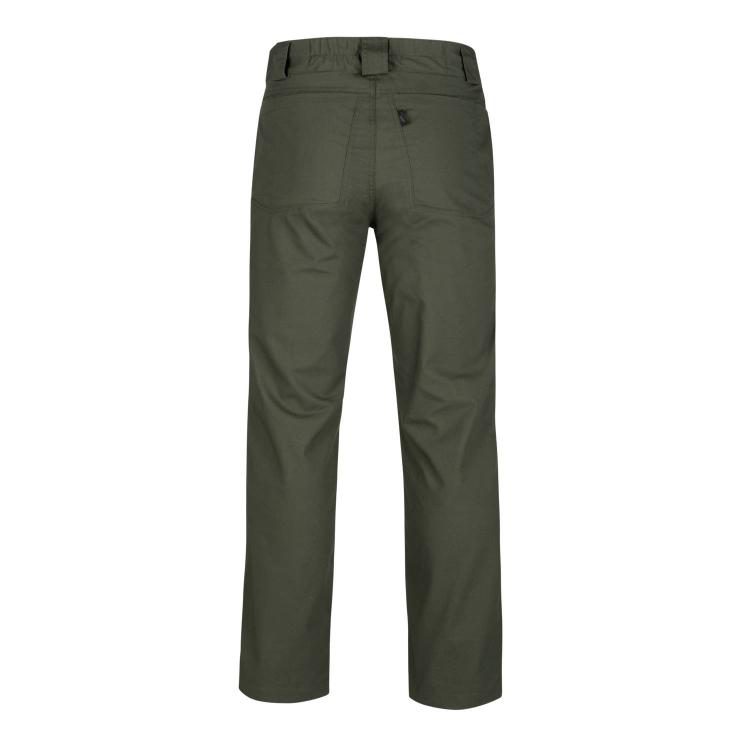 Kalhoty Greyman Tactical Pants® - DuraCanvas®, Helikon