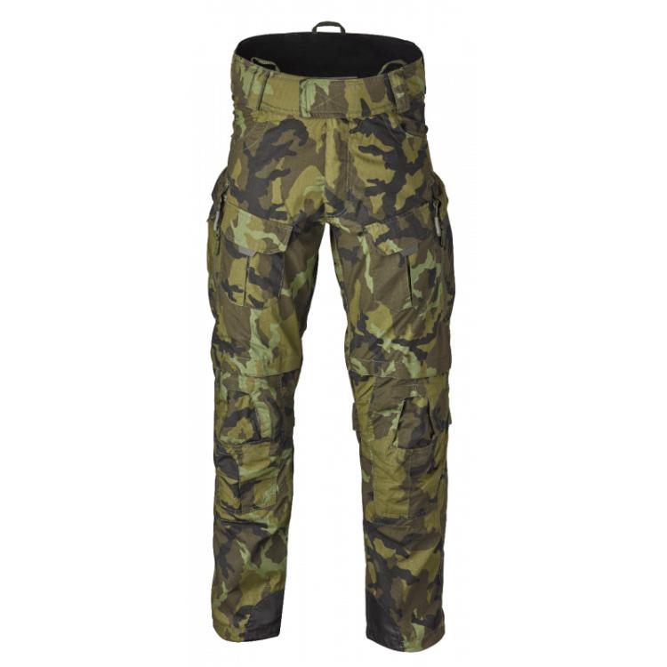Taktické kalhoty Omega LS, 4M