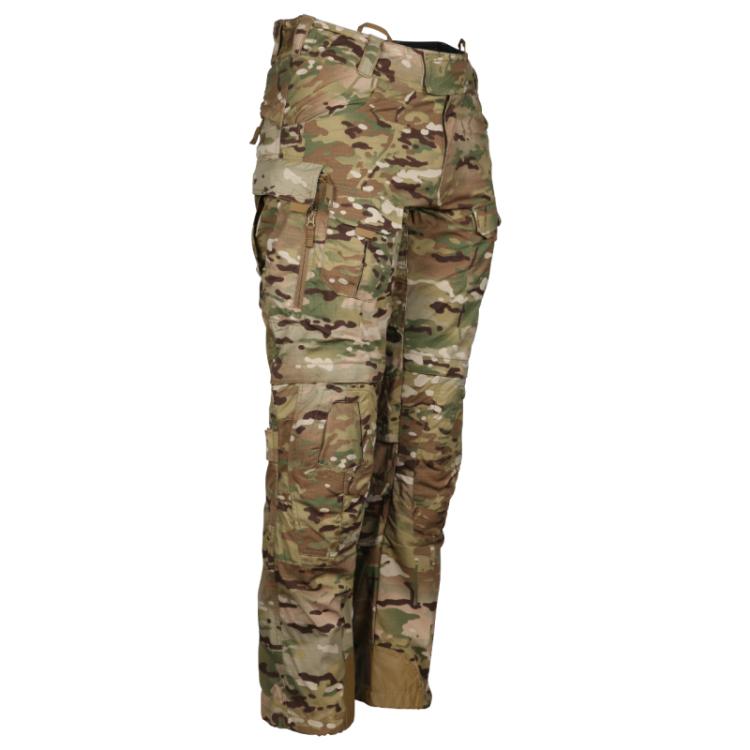 Taktické kalhoty Omega LS od 4M
