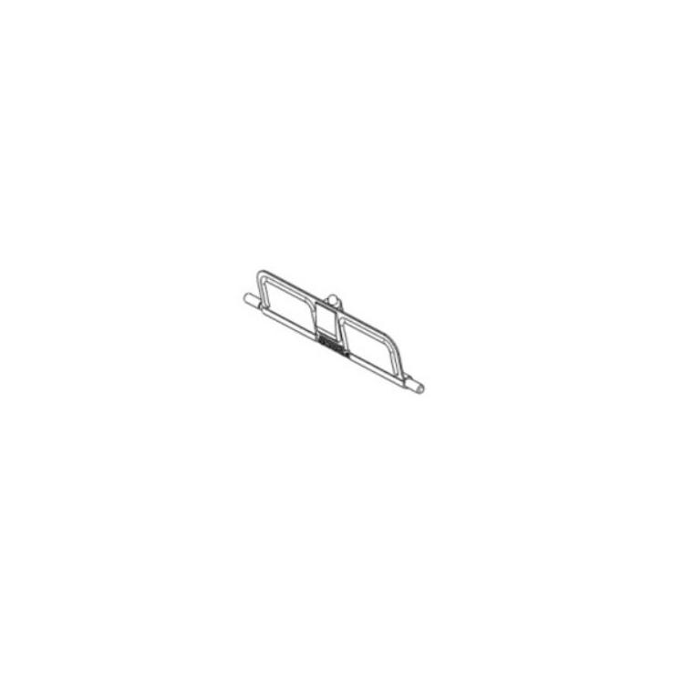 Sestava krytky výhozního okénka, pro pušku AR15, ECI