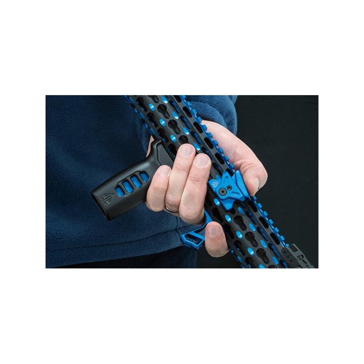 Vertikální taktická rukojeť Super Slim Vertical Foregrip, Keymod, UTG