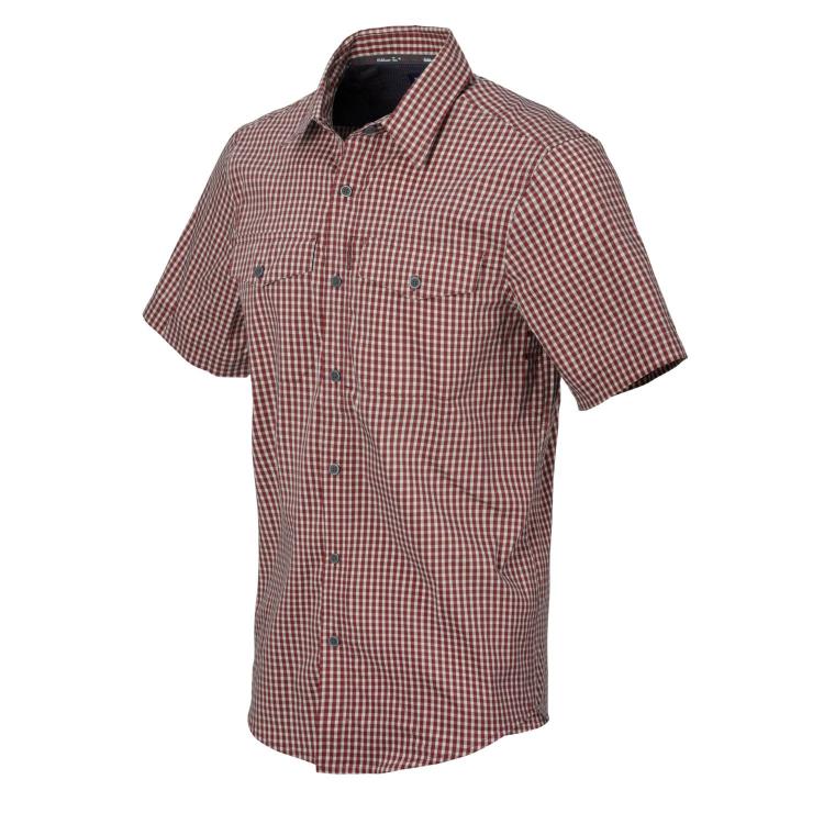 Košile pro skryté nošení zbraně, krátký rukáv, Helikon