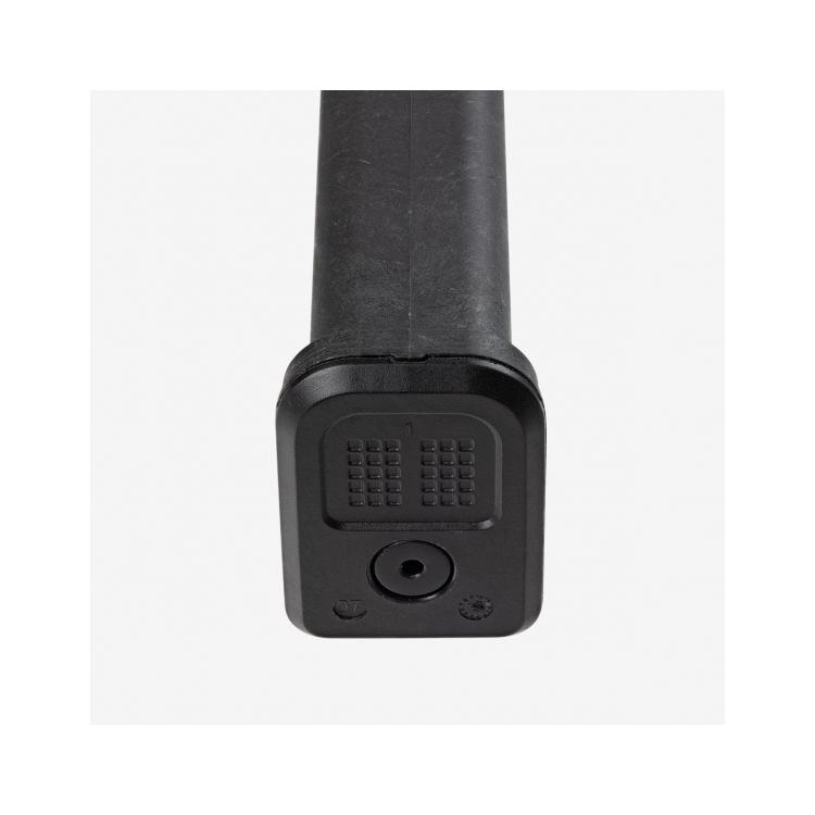 Zásobník PMAG GL9, 21 nábojů, GLOCK (9x19), černý, Magpul