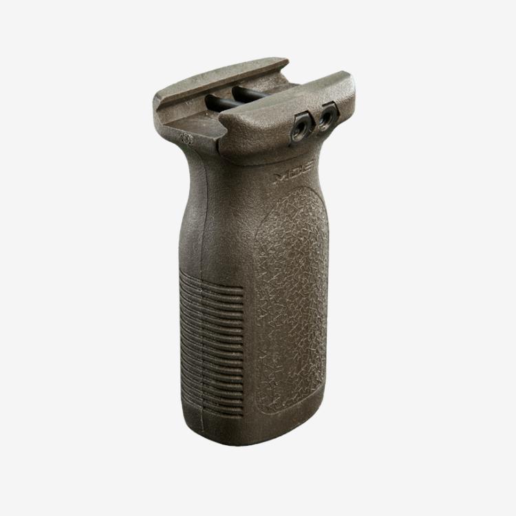 Vertikální taktická rukojeť picatinny RVG, Magpul
