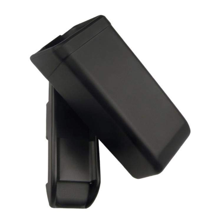 Plastové rotační pouzdro pro dvouřadý zásobník 9 mm, ESP