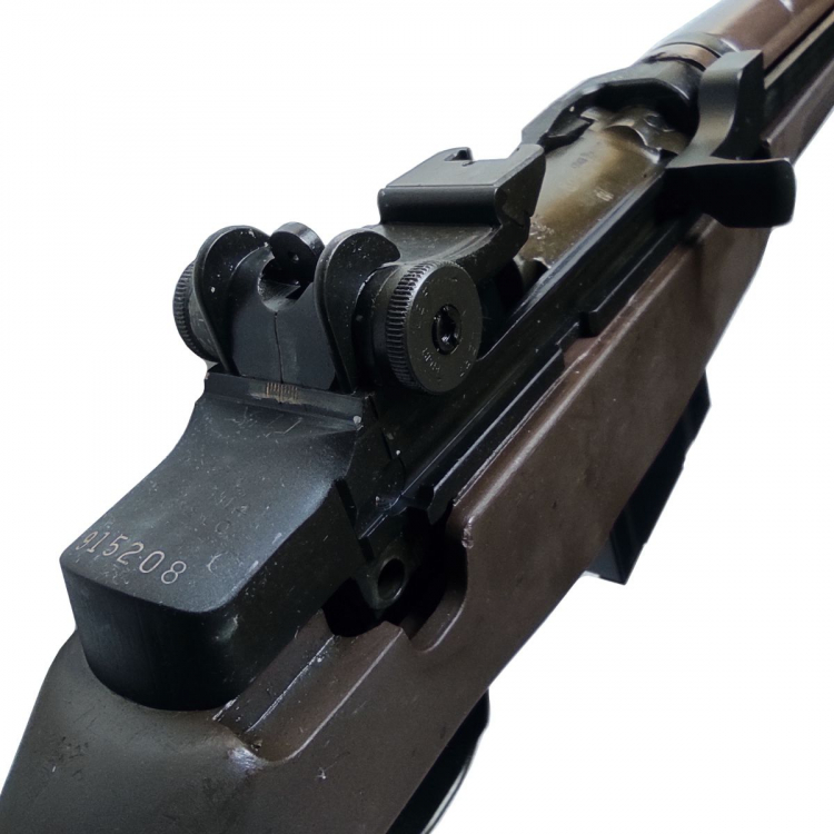 Samonabíjecí puška M14 US Rifle, ráže 308 Win., použitá