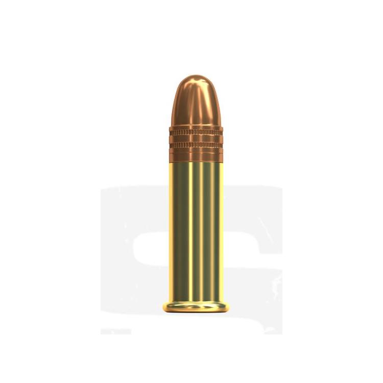 Náboje .22 LR HV, 40 grs, 50 ks, Sellier & Bellot