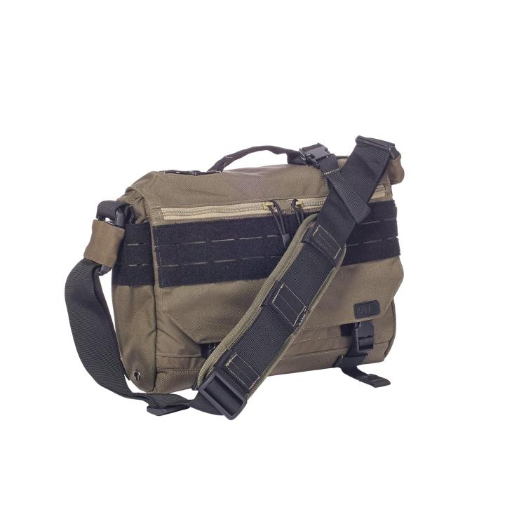 Taktická taška přes rameno Tactical RUSH Delivery MIKE, 6 L, 5.11
