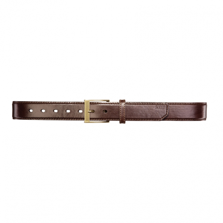"Taktický opasek 1.5"" Tactical Leather Casual Belt, 5.11"