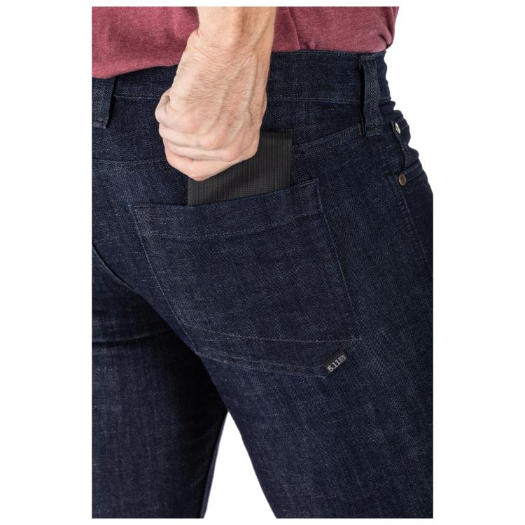 Pánské džíny Defender-Flex Slim Jeans, 5.11