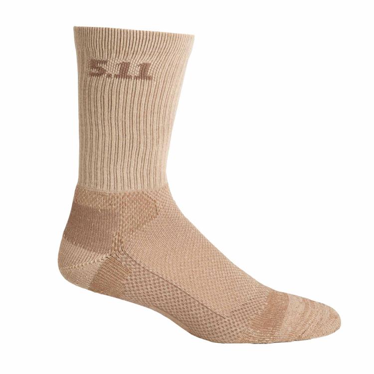"""Ponožky Level 1, 6"""", 5.11"""
