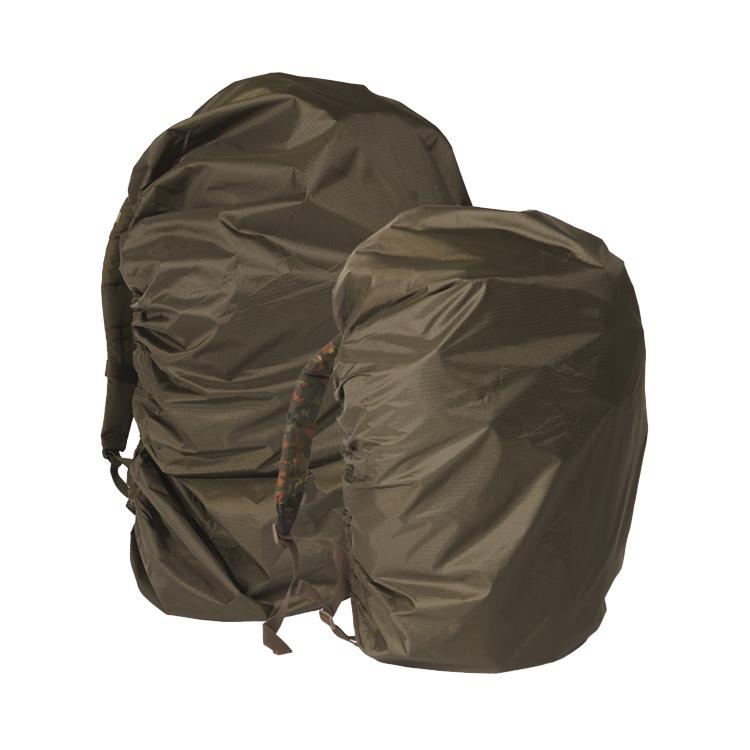 Nepromokavý převlek na batoh, 130 L, Mil-Tec