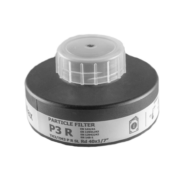 Protičásticový filtr P3 R mini, AVEC CHEM