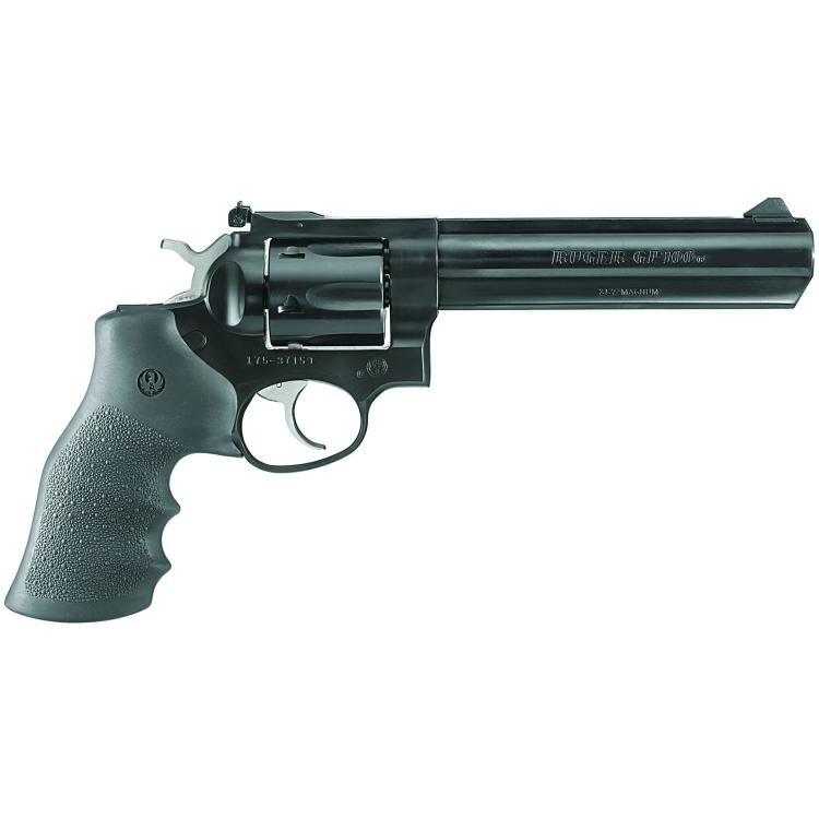 """Revolver Ruger GP 161, Double-Action, černý, ráže .357/.38, 6"""", Ruger"""