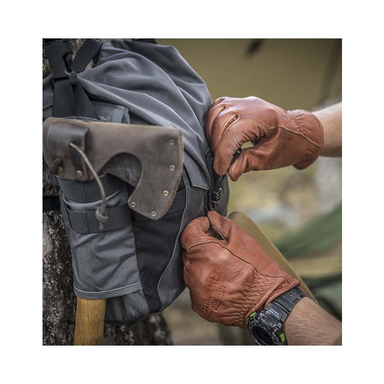 Taška přes rameno Bushcraft Haversack, Helikon