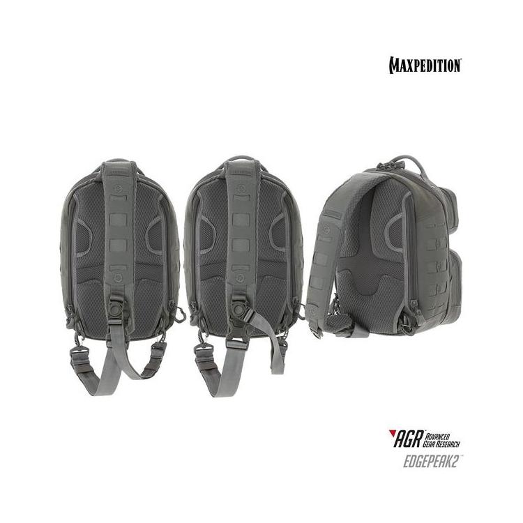 Batoh Edgepeak V2.0, 15 L, Maxpedition