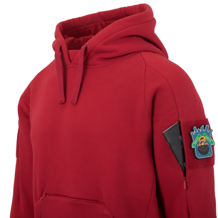 Mikina Urban Tactical Hoodie®, Kangaroo, Helikon