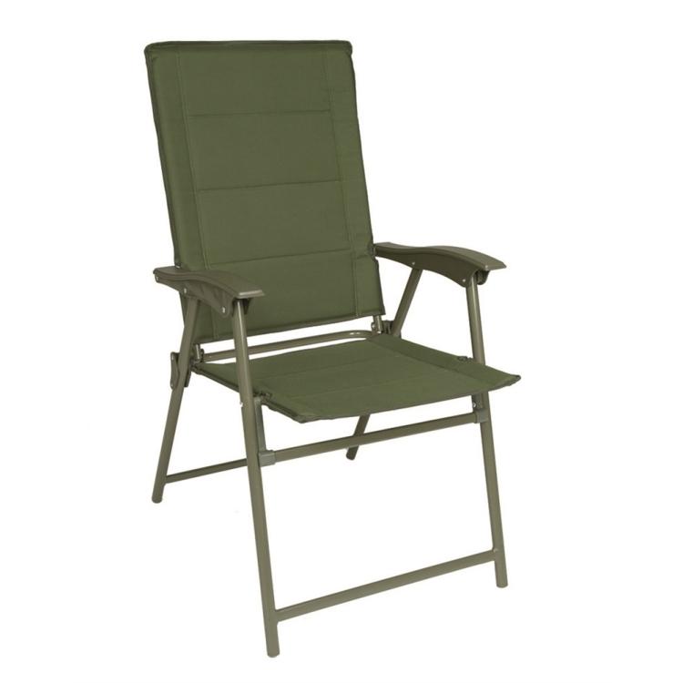 Skládací židle Army, Mil-Tec
