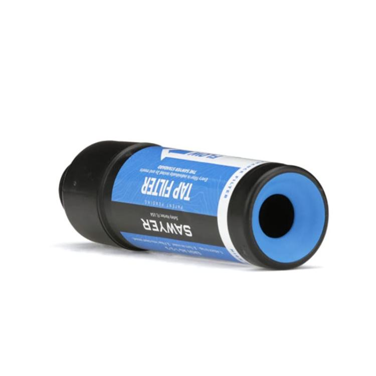 Vodní cestovní filtr SAWYER TAP Filtration Systém