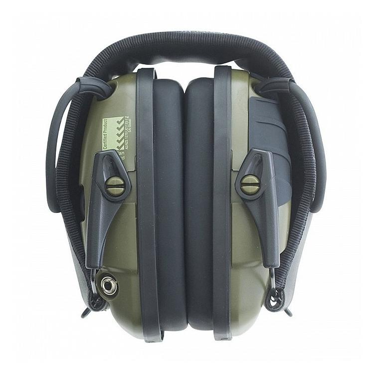 Elektronická sluchátka Howard Leight Impact™ Sport