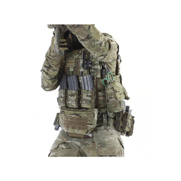 Pouzdro na lékárničku IFAK, Warrior - Pouzdro na lékárničku IFAK, Warrior