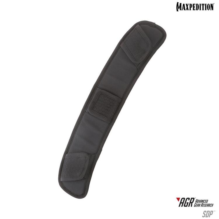Ramenní vycpávka na popruh Shoulder Pad, Maxpedition - Ramenní vycpávka na popruh Maxpedition AGR™ Shoulder Pad