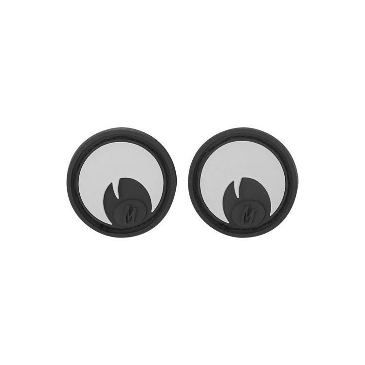 Nášivka Maxpedition Googly Eyes Patch - Set of 2