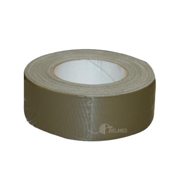 Lepící páska Duct Tape 55m, olivová, 5ive Star Gear®