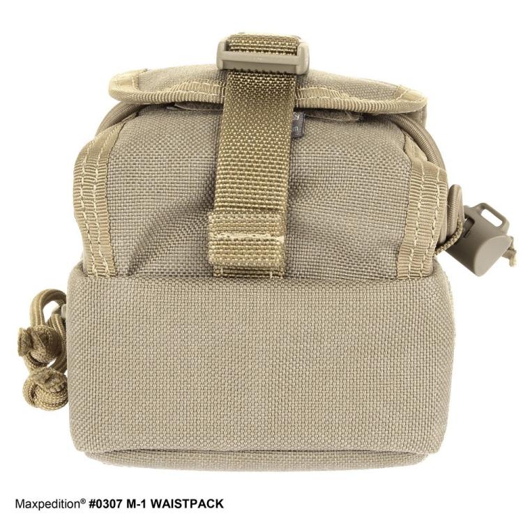 Kapsa MOLLE M-1, Maxpedition