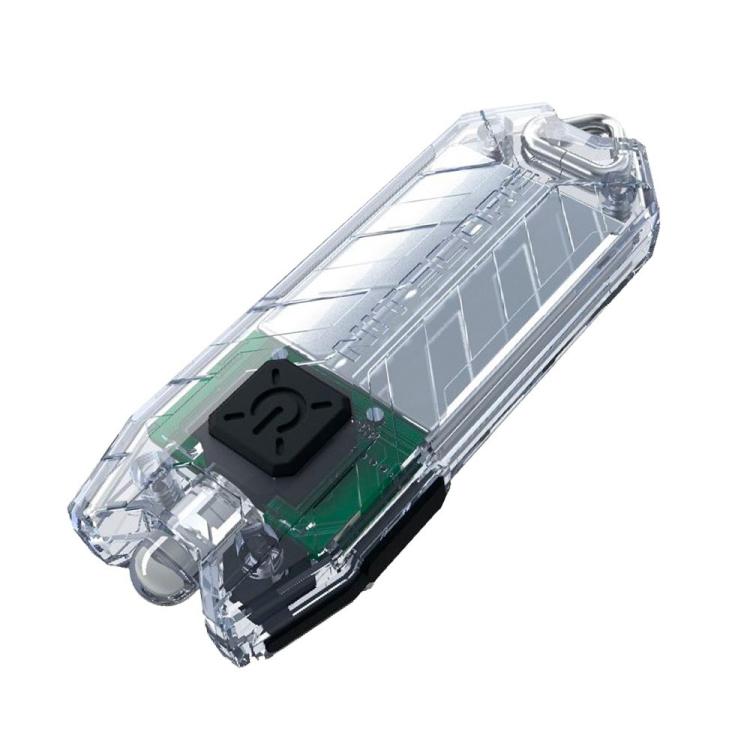 USB Svítilna klíčenka NiteCore Tube - USB Svítilna klíčenka NiteCore Tube