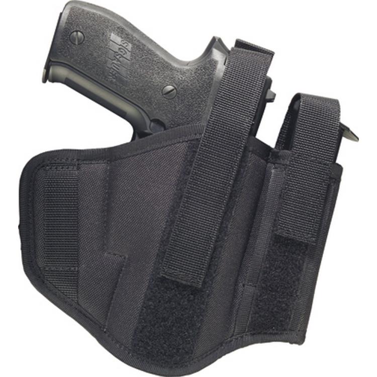 Oboustranné pouzdro na pistoli a zásobník, střední, Dasta 202/Z