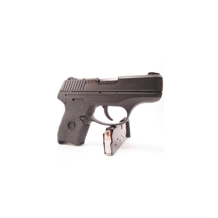 Talon Grip pro Ruger LC9s, guma