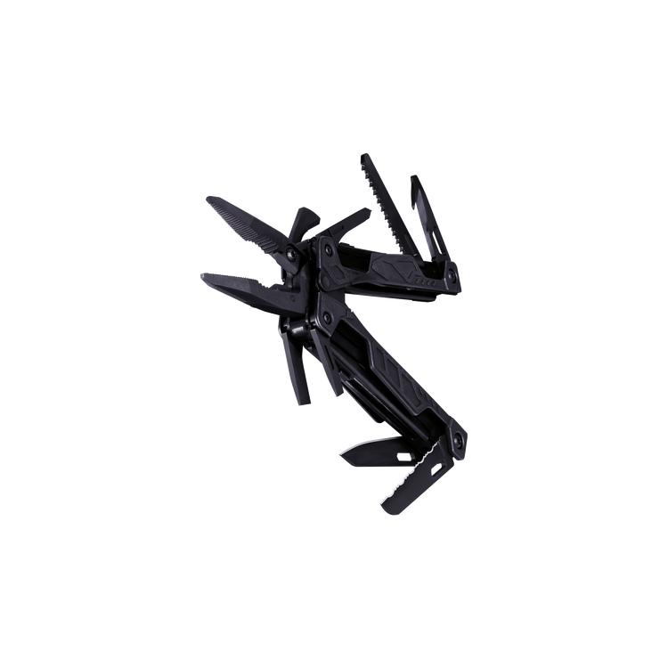 Multifunkční kleště Leatherman OHT, černé - Multifunkční kleště Leatherman OHT, černá