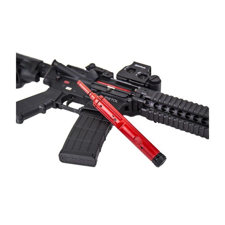 Tréninkový laserový závěr pro AR 15