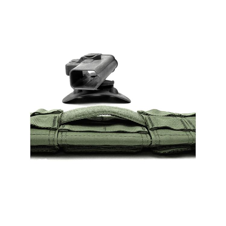 Střelecký opasek Gunfighter, Warrior - Střelecký opasek Gunfighter, Warrior