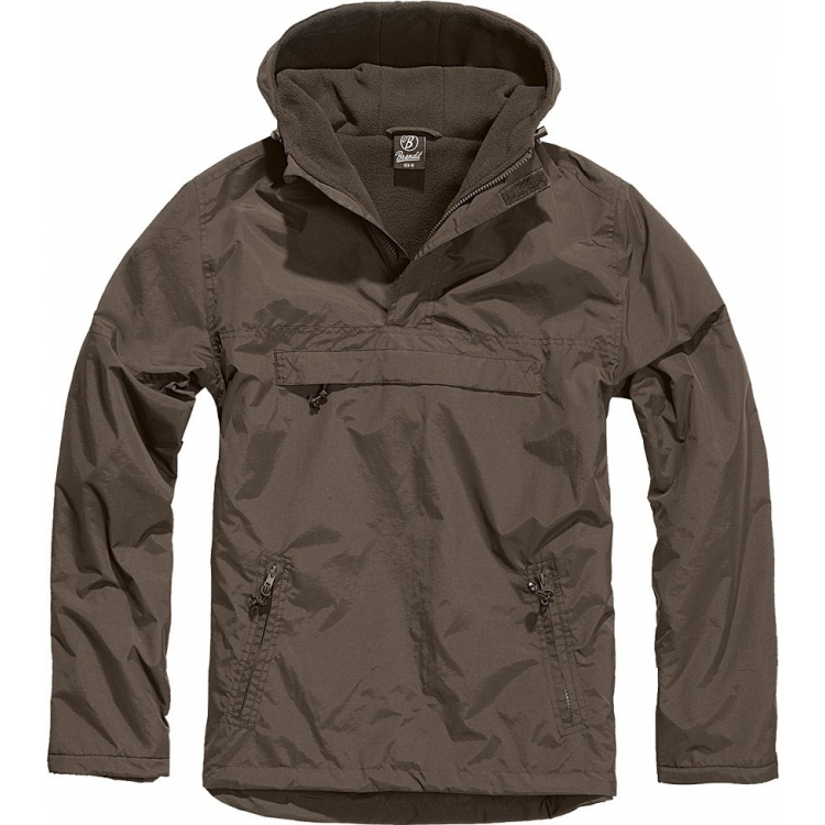 Bunda Windbreaker, Brandit