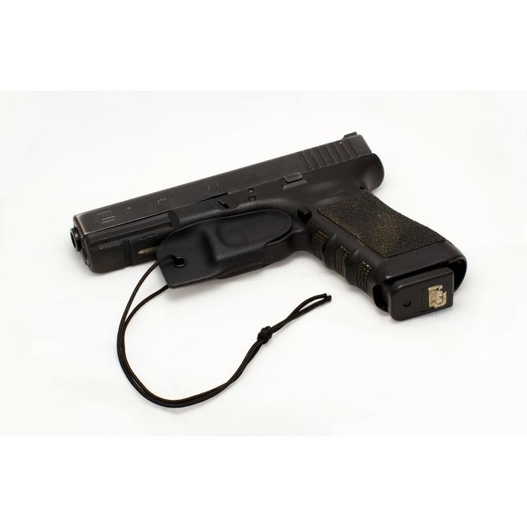 Kydexové pouzdro na lučík zbraně Triggerguard, RH Holsters
