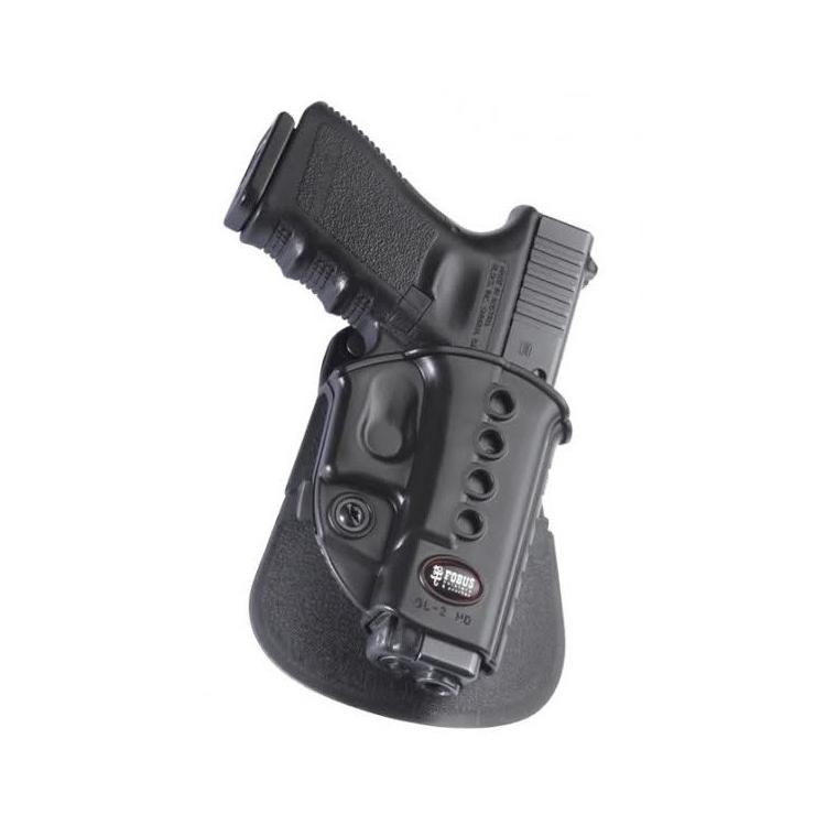 Pouzdro na pistoli Glock Fobus GL-2ND, pádlo