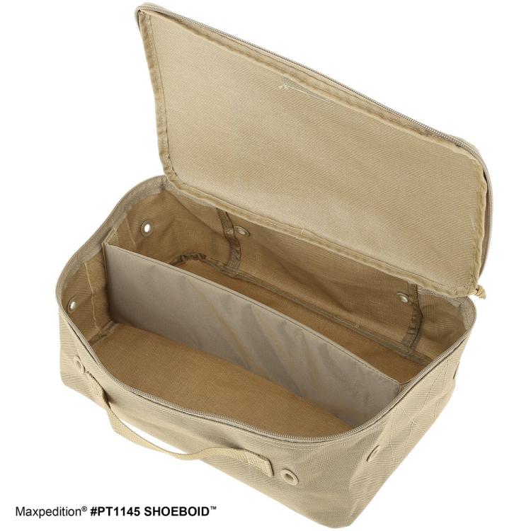 Taška na boty Maxpedition Shoeboid Footwear Bag