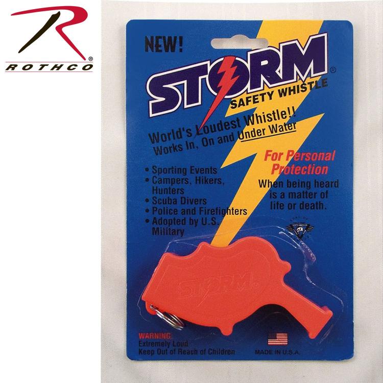 Píšťalka Storm, USN S.E.A.L., Rothco