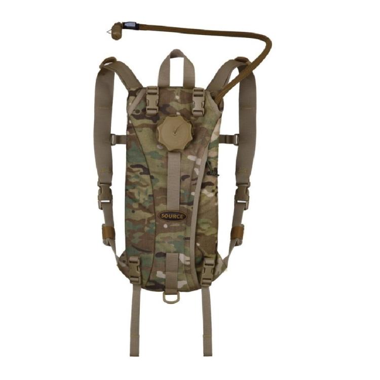 Hydratační vak Tactical, 3 L, Multicam, Source