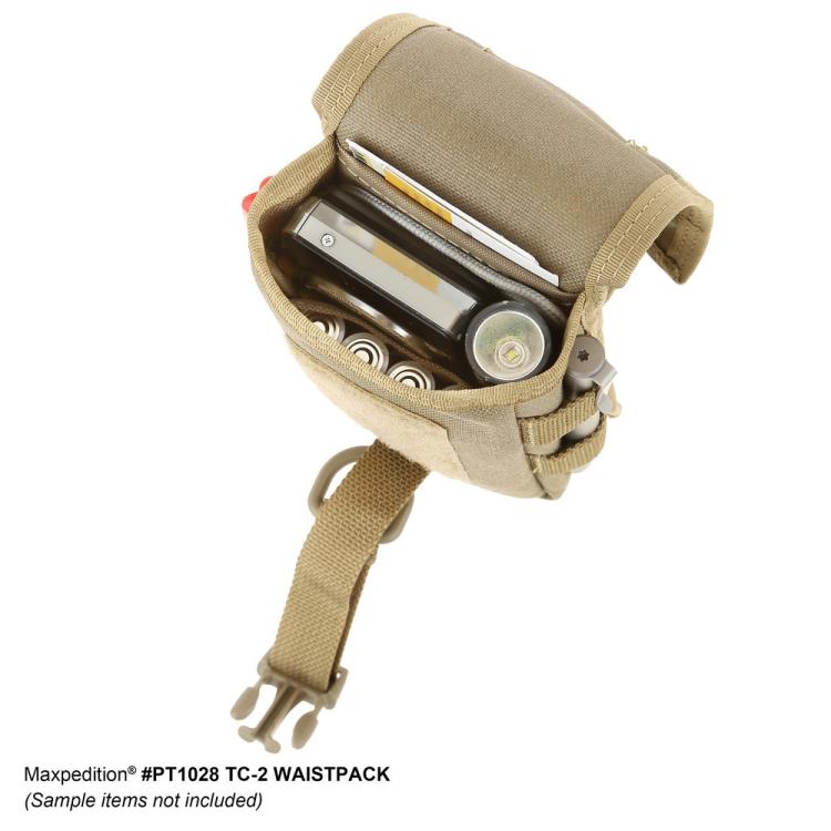 Pouzdro Maxpedition TC-2
