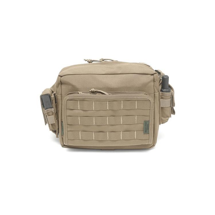 Command panel Elite Ops CP1, Warrior