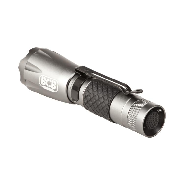 Svítilna Combat Zoom Flashlight, BCB