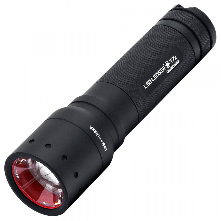 Svítilna LED LENSER T7.2 - Svítilna LED LENSER T7.2