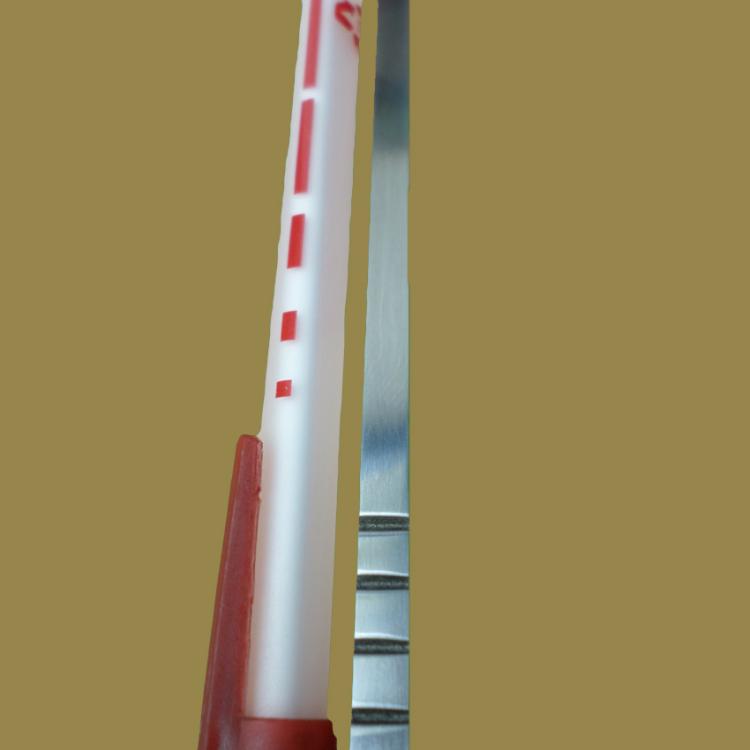 Velký nůž SOG Jungle Canopy s hladkým ostřím - Velký nůž SOG Jungle Canopy s hladkým ostřím