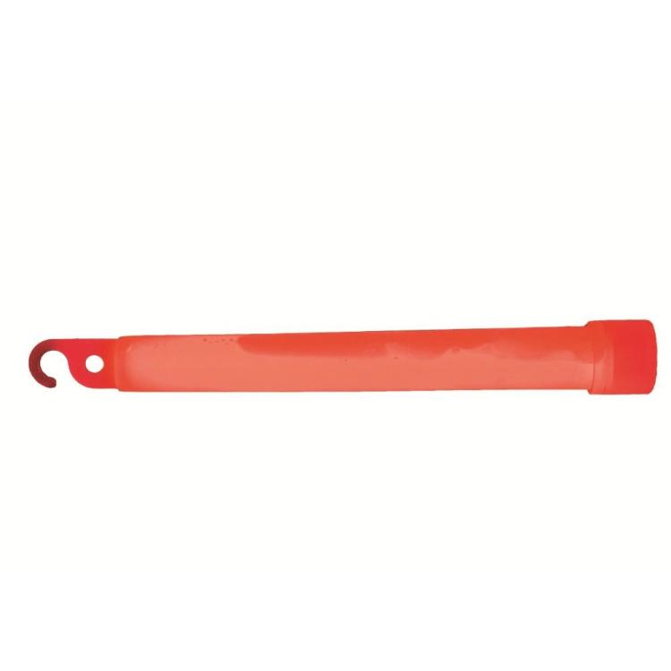 Svítící tyčinka Lumica - NATO Grade, červená