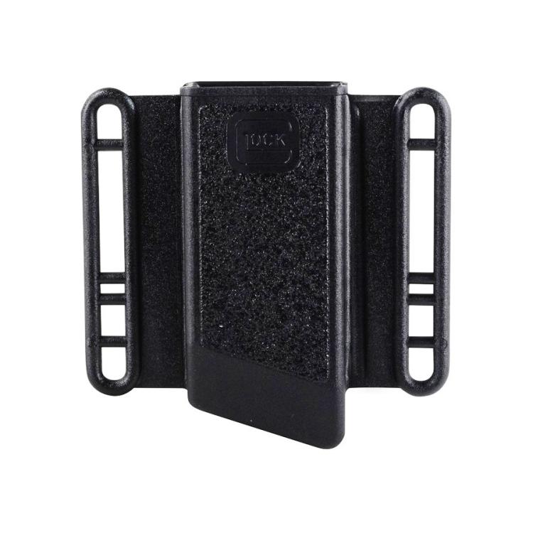 Oboustranné pouzdro na zásobník ráže 9mm, Glock