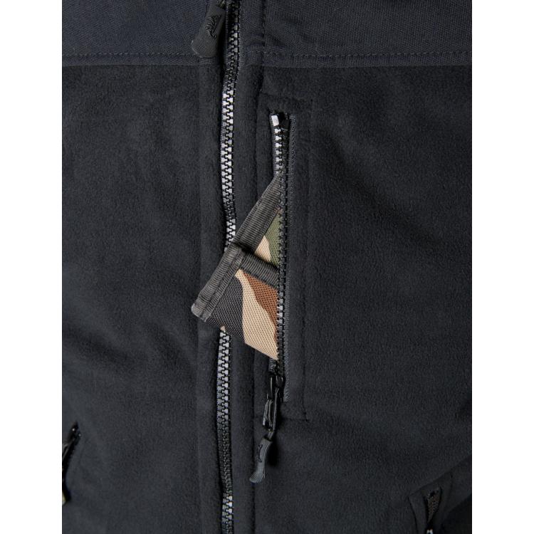 Fleecová mikina Classic Army Windblocker, Helikon