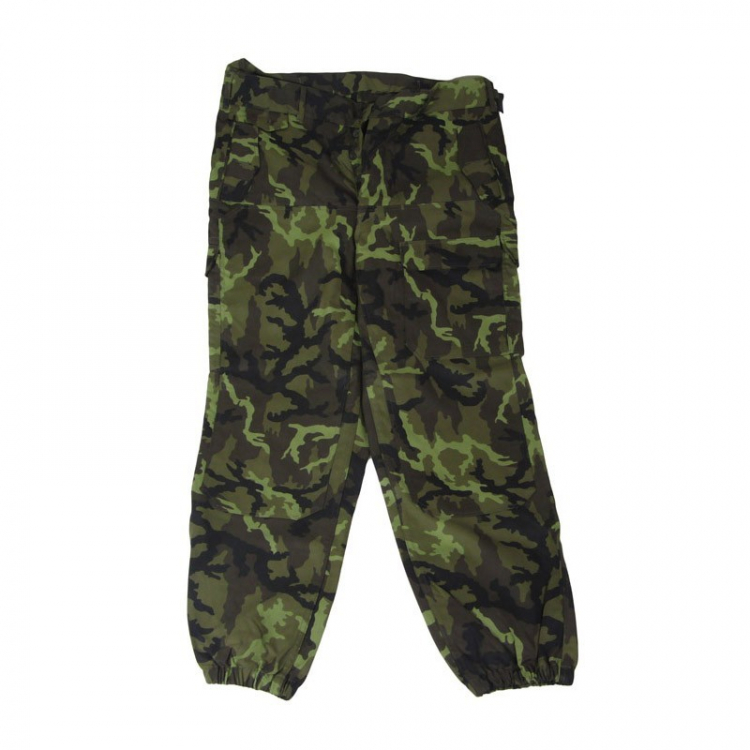 Maskovací kalhoty vz. 95 - Maskovací kalhoty vz. 95